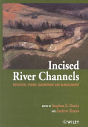 Incised River Channels
