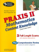 The Best Teachers  Test Preparation for the Praxis II