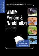 Wildlife Medicine and Rehabilitation
