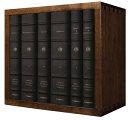 ESV Reader s Bible  Six Volume Set  Cowhide Over Board