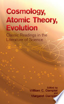 Cosmology, Atomic Theory, Evolution