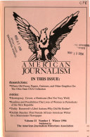 Ebook American Journalism Epub N.A Apps Read Mobile