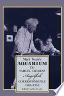 Mark Twain s Aquarium