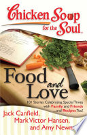 Chicken Soup for the Soul  Food and Love