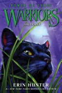 Book Warriors: Power of Three #3: Outcast