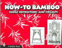 How-to Bamboo