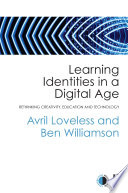 Learning Identities in a Digital Age Book PDF