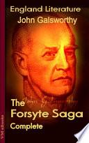 The Forsyte Saga  Complete