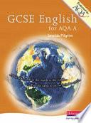 GCSE English for AQA A