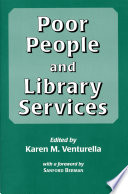 Poor People and Library Services