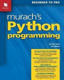 Murach s Python Programming
