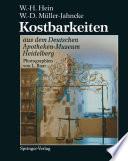 Kostbarkeiten aus dem Deutschen Apotheken Museum Heidelberg   Treasures from the German Pharmacy Museum Heidelberg
