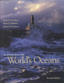 An introduction to the world s oceans