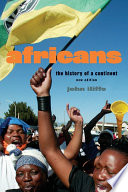 Africans The Origins Of Mankind To The