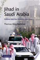 Jihad in Saudi Arabia