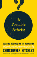 download ebook the portable atheist pdf epub