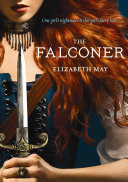 The Falconer : 1844. beautiful aileana kameron only looks...