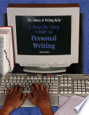 A Step By Step Guide to Personal Writing