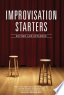 Improvisation Starters Revised and Expanded Edition