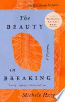 The Beauty in Breaking Book PDF