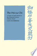 The Hsi-yu Chi