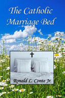 The Catholic Marriage Bed
