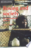 Boxing and Society