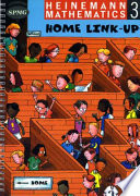 Heinemann Math 3 Home Link Up