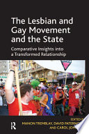 Ebook The Lesbian and Gay Movement and the State Epub David Paternotte Apps Read Mobile
