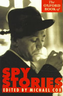 The Oxford Book of Spy Stories The Twentieth Century Born In