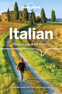 Italian Phrasebook & Dictionary : ...