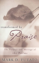 Transformed by Praise