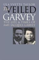 Book The Veiled Garvey