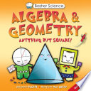 Basher Science  Algebra and Geometry