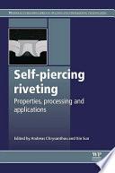 Self Piercing Riveting