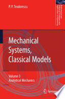 Mechanical Systems  Classical Models