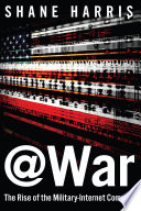 @War Government Agencies Are Uniting With