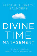 Divine Time Management Pdf/ePub eBook