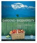 Gardens of Biodiversity
