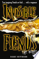 The Beast (Invisible Fiends, Book 5) Series Darren Shan Called Deliciously