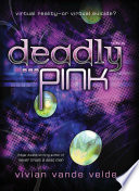 Deadly Pink book