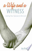 A Wife And A Witness