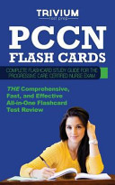Pccn Flash Cards