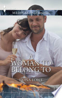 A Woman To Belong To