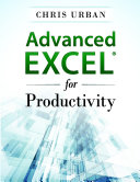 Advanced Excel for Productivity