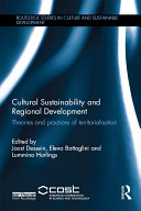 Cultural Sustainability and Regional Development