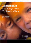 Leadership and Early Years Professionalism