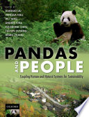 Pandas and People