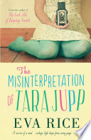 The Misinterpretation of Tara Jupp
