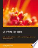 Learning iBeacon